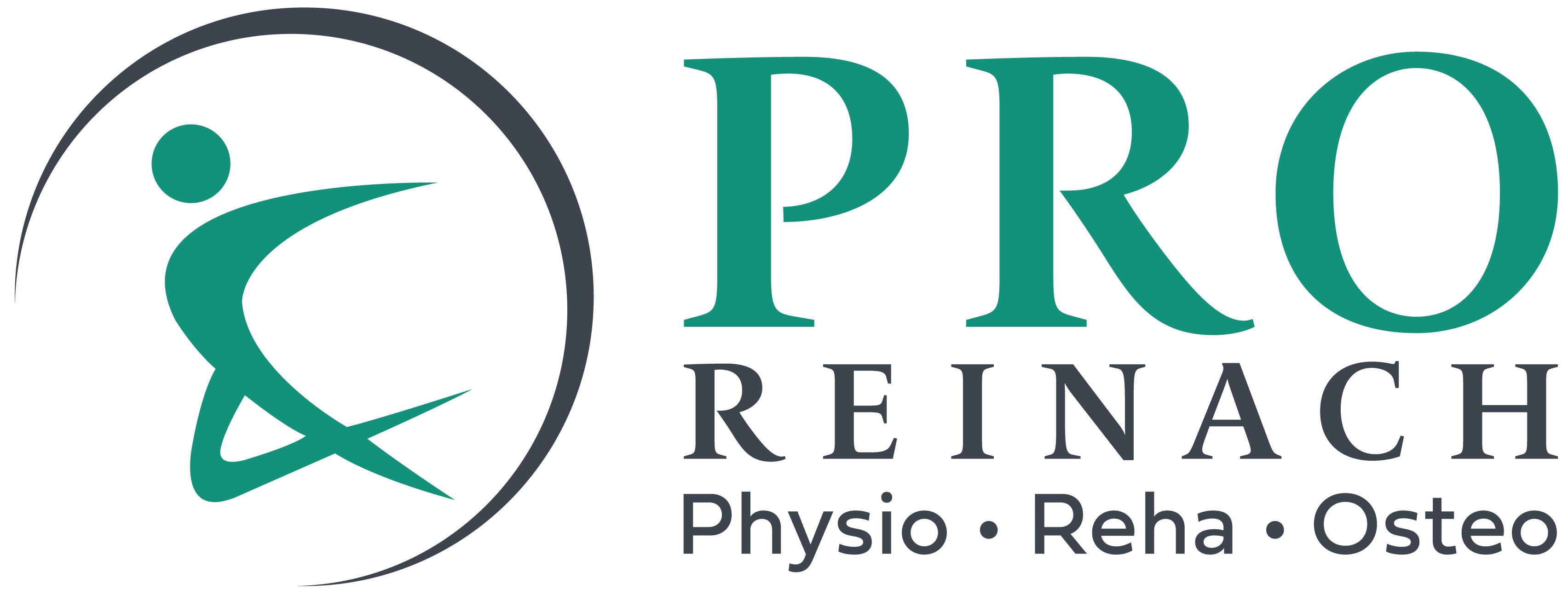 PRO Reinach AG • Physiotherapie • Osteopatie Reinach